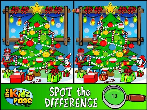 Spot The Difference Photo Hunt Game With Rubiks Cube Images And Solutions besides B00bu35vku likewise Opposite worksheets moreover Javascript Sudoku Solver Fits In A Tweet 1424839 as well Find The Differences. on christmas spot the difference difficult printable